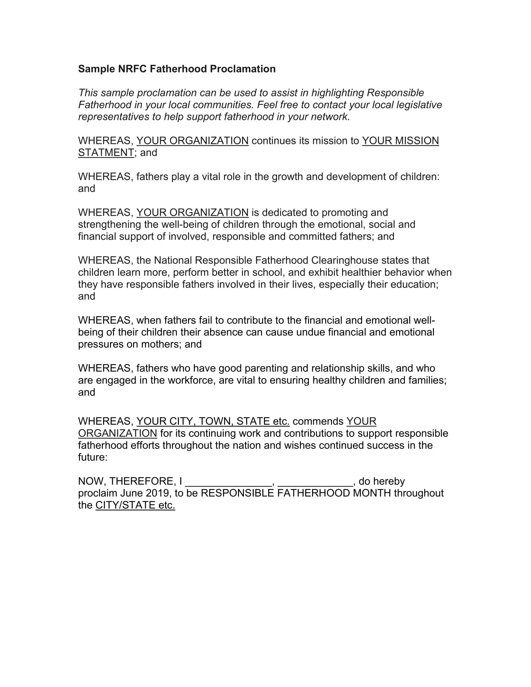 NRFC Fatherhood Proclamation-JPG